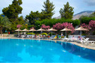 HOTEL HOLIDAYS IN EVIA 3* Athenes Grece
