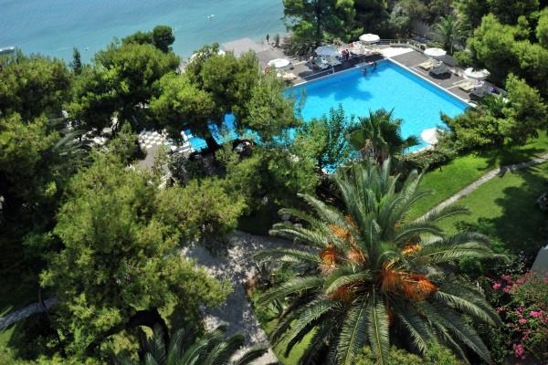 Piscine - King Saron Hôtel King Saron4* Athenes Grece