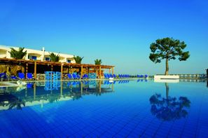 Grece - Athenes, Club Lookea Authentique Kinetta 4*