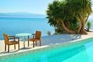 Nos bons plans vacances Grece : Porto Evia Boutique Hotel