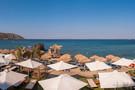 Nos bons plans vacances Grece : Hôtel Eden Beach 4*