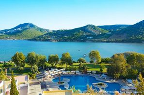 Grece - Athenes, Club Lookea Mare Nostrum 4*