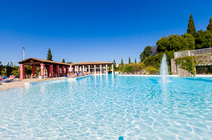 Grece-Corfou, Club Framissima Louis Corcyra Gardens 4*