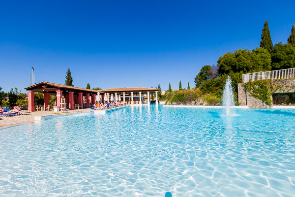 hotel framissima louis corcyra gardens corfou grece promovacances. Black Bedroom Furniture Sets. Home Design Ideas