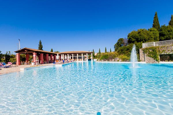 piscine - Framissima Louis Corcyra Gardens Hôtel Framissima Louis Corcyra Gardens4* Corfou Grece