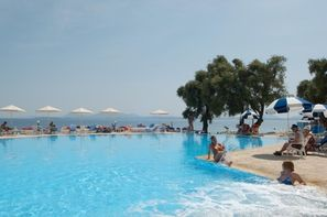 Grece - Corfou, Club Héliades Nissaki Beach