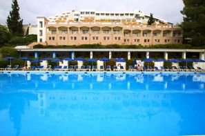Grece-Corfou, Club Lookéa Sunshine 4*