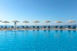Grece-Corfou, Hôtel Tui Sensimar Nissaki Beach Resort & Spa 3*