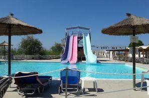 Grece-Kalamata, Hôtel Kalogria 4*