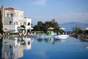 Grece-Kos, Club Magic Life Marmari Palace 5*