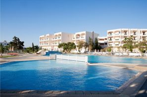 Grece-Kos, Hôtel Sovereign 4*