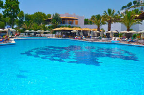 Grece-Kos, Hôtel Aegean Village 4*
