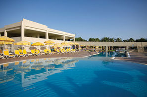 Grece-Kos, Hôtel Holiday Village 4*