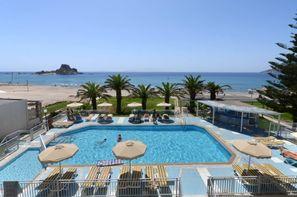 Grece-Kos, Hôtel Prix Sympa Kordistos Hotel 3*