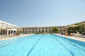 Grece-Kos, Hôtel Pyli Bay 3*