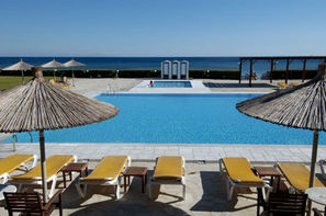 Grece-Mykonos, Hôtel Tinos Beach. 3*