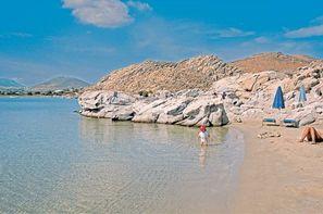 Grece-Mykonos, Club Héliades Aqua Porto Paros 4*