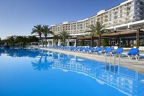 Grece-Rhodes, Hôtel Aldemar Amilia Mare 5*