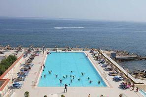 Grece - Rhodes, Club Héliades Eden Roc Resort Hôtel & Bungalows