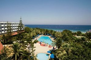 Grece - Rhodes, Hôtel Blue Horizon Palm Beach