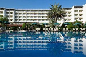 Grece-Rhodes, Hôtel Labranda Blue Bay Resort 4*