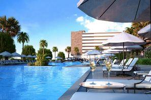 Grece-Rhodes, Hôtel Amada Colossos Resort 4* sup