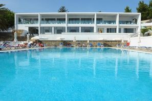 Grece-Rhodes, Hôtel Ellia 3*