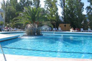 Grece-Rhodes, Hôtel Golden Odissey 3*