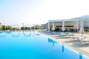 Grece-Rhodes, Hôtel Hôtel Ellia 3*