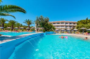 Grece-Rhodes, Hôtel Hotel Filerimos 3*