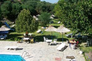 Grece-Rhodes, Hôtel Rodos Blue 3*