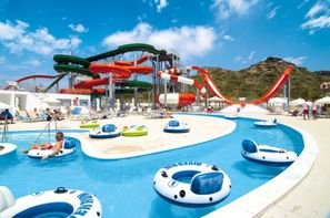 Grece - Rhodes, Club Splashworld Sun Palace