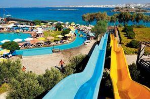 Grece-Santorin, Club Héliades Aqua Porto Paros 4*