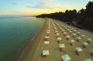 Grece-Thessalonique, Club Alexander the Great 4*