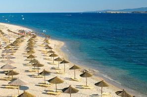 Grece-Thessalonique, Club Lookea Akrathos 4*