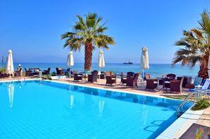Grece-Zante, Hôtel Belussi Beach 3* sup