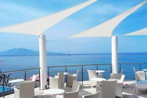 Grece-Zante, Hôtel Tzamis Zante Resort & Spa 4*