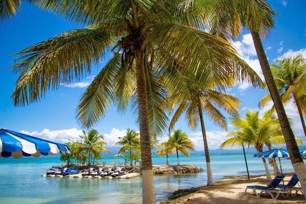 Playa - Canella Beach Hotel Canella Beach3* Pointe A Pitre Guadeloupe