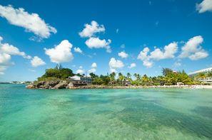 Guadeloupe-Pointe A Pitre, Hôtel La Créole Beach Hôtel & Spa 4*