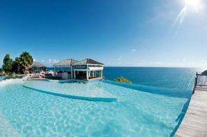 Guadeloupe-Pointe A Pitre, Hôtel La Toubana Hotel and Spa 4*