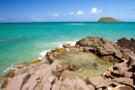 Guadeloupe - Pointe A Pitre, RESIDENCE CARAIBES BONHEUR OU ROYAL + LOCATION DE VOITURE