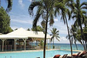 Guadeloupe-Pointe A Pitre, Hôtel Auberge de la Vieille Tour 4*