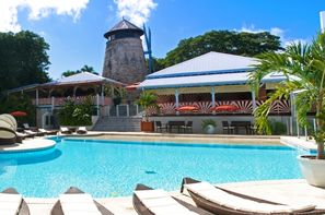 Hôtel Eden Palm