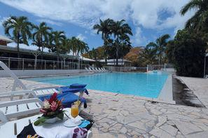 Guadeloupe-Pointe A Pitre, Résidence hôtelière Golf Village 3*