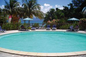 Guadeloupe-Pointe A Pitre, Hôtel Hôtel Karibéa Le Clipper 3*