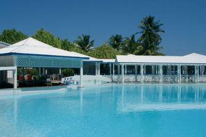 Guadeloupe-Pointe A Pitre, Hôtel La Cocoteraie 4*