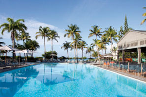 Guadeloupe-Pointe A Pitre, Hôtel Le Mahogany Résidence & Spa 4*