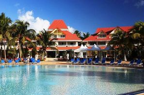 Guadeloupe-Pointe A Pitre, Village Vacances Pierre & Vacances Club Sainte Anne 3*
