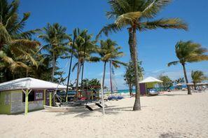 Guadeloupe-Pointe A Pitre, Hôtel La Créole Beach Hotel & Spa 4*