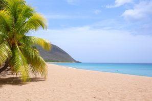 Guadeloupe - Pointe A Pitre, Hôtel Résidence Caraïbes Royal